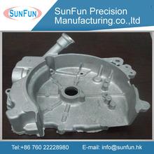 High Quality Aluminum Drilling Precision Cnc Machining Prototype Service
