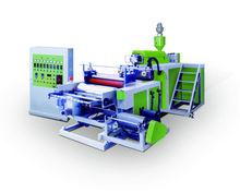 Stretch film extrusion machine