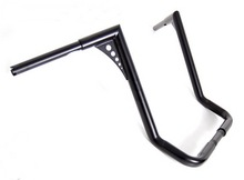 Best Selling Motorcycle Handlebar for Harley Models Powder Coating