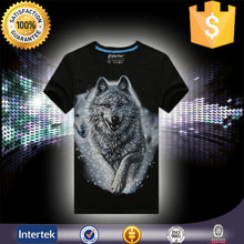 manufacturers in tirupur O-neck low price t shirts to be manufactured