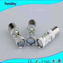 LED inside automotive led light 1156 1157 LED 12V light