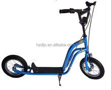Hangzhou Factory Direct Popular EU Standards Cheap Pro Kick Scooter for Sale