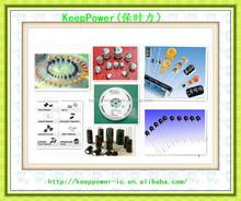 (Electrolytic capacitors) 6.3V 3300UF 10*20MM DIP Hot sale