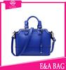 2015 new products fashion wholesale office women bag Genuine leather handbag manufacturer