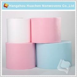 Dot Style Make to Order 100% Polypropylene Spun Bond Non Woven Fabric