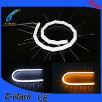 B-deals car accessories day time running light led tear light for car