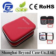 first aid kit car/first aid kit case/first aid kit cases