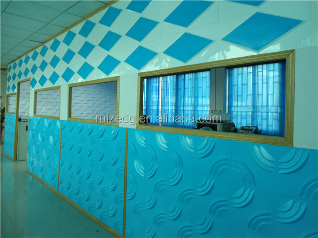2015 new wall murals cheap washable plastic wall paper popular plastic murals buy cheap plastic murals lots from