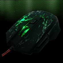 best wired computer 6d optical mouse usb