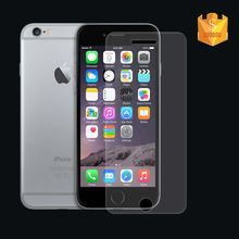 Cell phone accessories China! full cover screen protector for iphone 6 anti shock screen protector