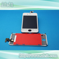 tablet super touch screen for iPhone 4s lcd for iphone 4s