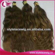 New Arrival Raw russian hair Unprocessed virgin russian hair