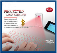 virtual keyboard, bluetooth virtual keyboard with mouse function for tablet and mobile phone