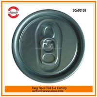 Beverages energy alcoholic drink easy open end eoe seller