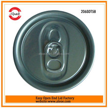 Beverages energy alcoholic drink easy open end eoe seller
