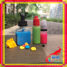Cheap lock pet bottles electronic cigarettes juice