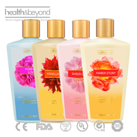 Moisturizing skin care body and hand Lotion/cream