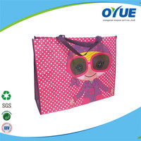 Good quality eco friendly Low price eco-friendly non woven tote bag
