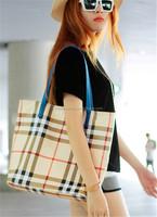 Hot Sales Women's Bag Contract Style Handbag Leather