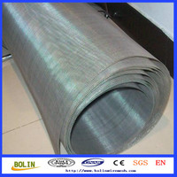 Anping factory wholesale sus201 302 304 316 310s 410 904l Stainless Steel Wire Mesh/SS woven wire mesh/cloth
