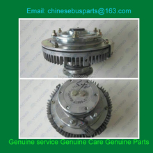 Sound quality Yutong,Higer,Kinglong bus original genuine parts Weichai engine cooling fan clutch