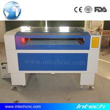 new type!! laser machine 1200x900 Intech rabbit laser engraver