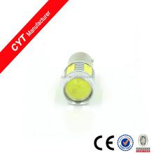 9W 1156 COB LED White Car Turn signal light