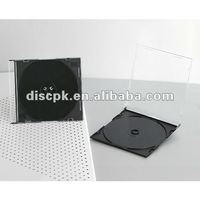 5mm singele DVD case