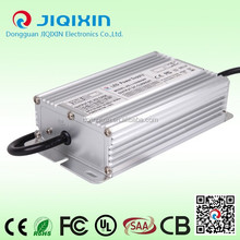 water resistant 12v power supply , AC 85-277 voltage aluminum constant current power supply