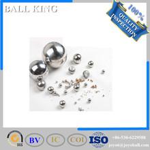 abrasive material white fused alumina used for cast steel shot