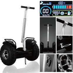 2015 Off Road 36V 12A lead-acid battery Electric Scooter F5+ New Two Wheels Self Balance Scooter Motorcycle