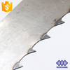 2015 High quality china meat cutting saw blade