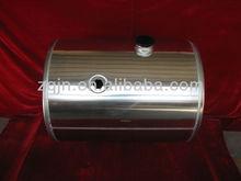 WD615 EURO II Alloy Fuel Tank