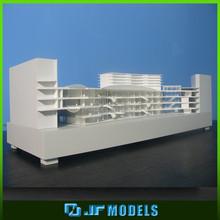 fashionable design architectural scale model miniature