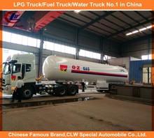 good quality lpg tanks nigerian market oriented mobile 25ton cooking gas tank for nigeria