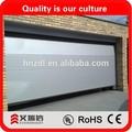 Puerta de garaje seleccionales y basculantes que obentienen Certificacion CE Y ROHS