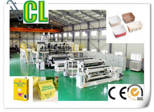 Environmental After-sales Service Provided Multi-layers film Extrusion Coating and Lamination machine