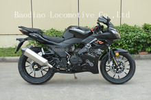 Chinese Cheap New Racing Sport Motorcycle 150cc For Sale Four Stroke Engine Motorcycles Wholesale EEC EPA DOT