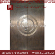 Promotional Antique Copper Door