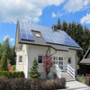 Buy solar power system 3000W complete off-grid poly solar panel system
