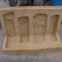 Honey Ledge Stone