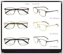 2015 top design optical frames fashion glasses frames