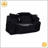 High quality black expandable oxford waterproof new design ambassador travel bag