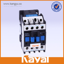 China manufacturer AC type popular model good quality 110 volt contactor