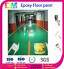 Car Parking Anti Slip Epoxy Floor Paint
