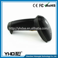 1D Handheld pos YHDAA Durable Use Barcode Scanner Barcode Reader