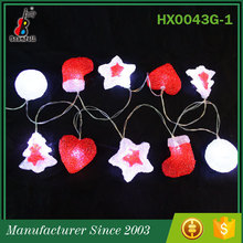 Made in China Most popular Holiday Decoration Luxury kids led basketball
