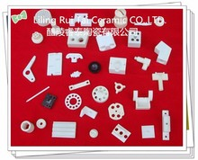 Over 12 Years Professional Producing Ceramic Zirconia Material Parts