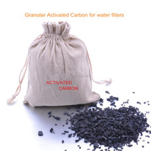 Supply Activated Carbon Filter Media
