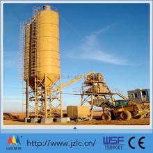 50m3/h concrete mixing plant on Sale